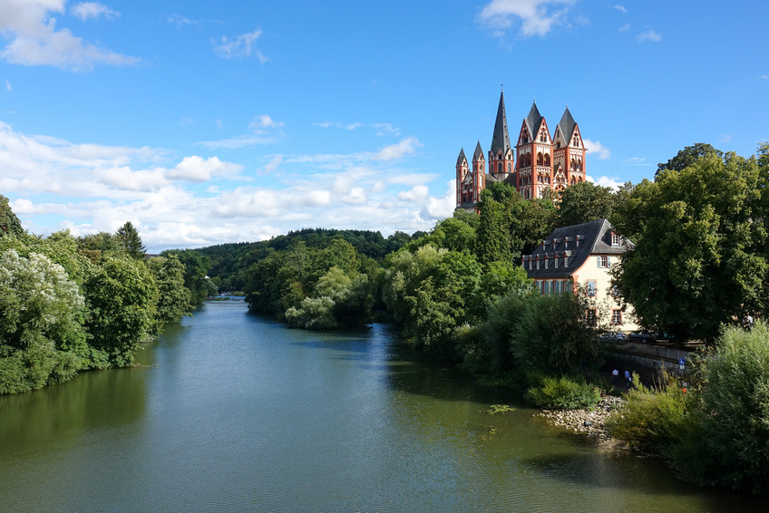 Limburg an der Lahn, Dom
