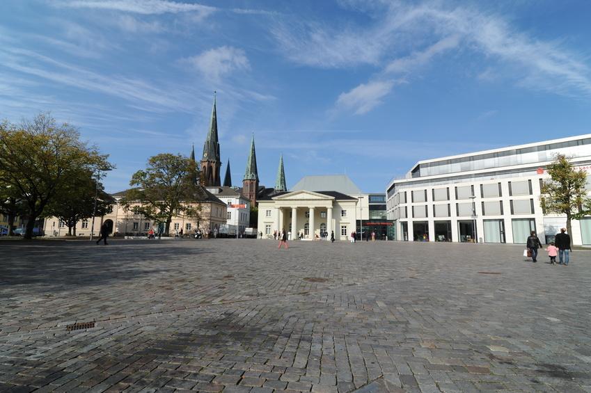 Oldenburg und der Landkreis Oldenburg