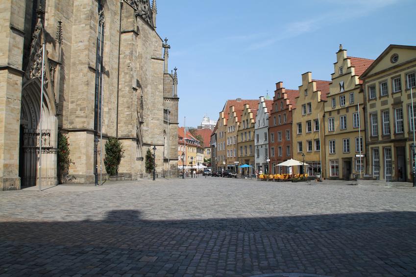 Osnabrück und der Kreis Osnabrück